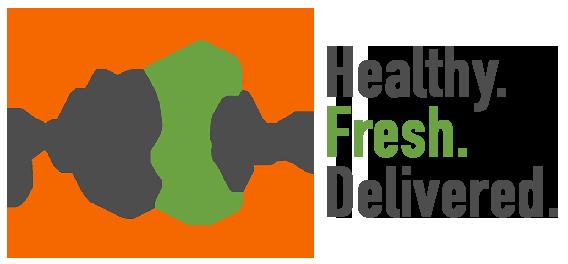 Prep4Me – Fresh Food Preparation Delivery Logo